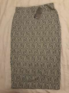 BNWT Pencil Skirt Size S