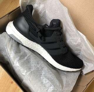 "Adidas Ultraboost ""Black&white"" colorway"