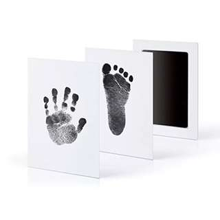 Contactless Baby Printing Kit