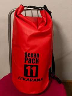 Ocean Pack Karana Waterproof Bag