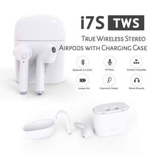 i7s Airpods