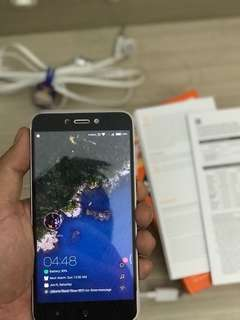 Xiaomi Redmi 5A - GOLD