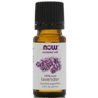 Now Foods, Lavender Essential Oils, 1/3 fl oz (10 ml)