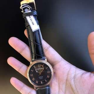titus機械女裝錶