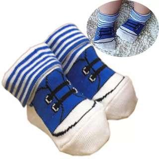 Assorted socks