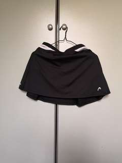 HEAD International Collection Tennis Skirt for Sports