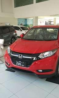 Promo Honda HR-V Jakarta