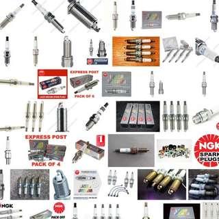 Made in 日本 NGK DILKR8B6 91448 LASER IRIDIUM 火咀