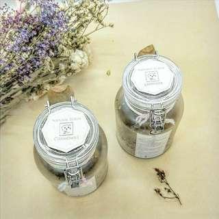 Natural Scrub (Lavender/Chamomile)