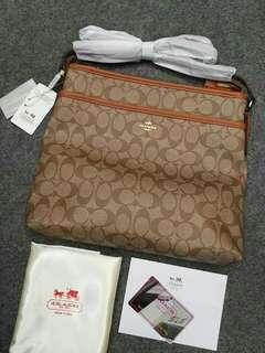 SALE🎈 Coach Authentic sling Bags