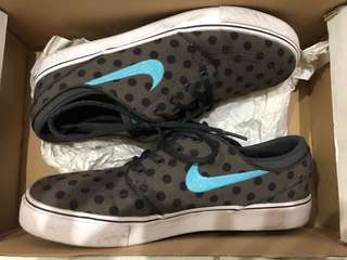 Authentic Stefan Janoski