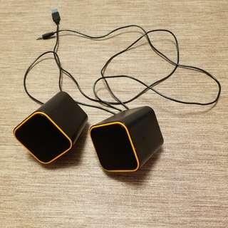 PC laptop Speakers