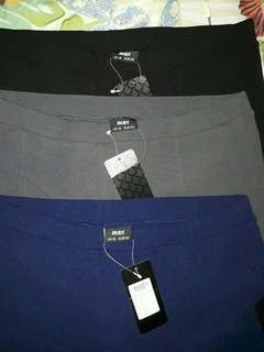 Pants - Plus Size