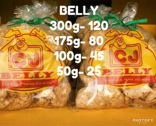 Chicharon BELLY