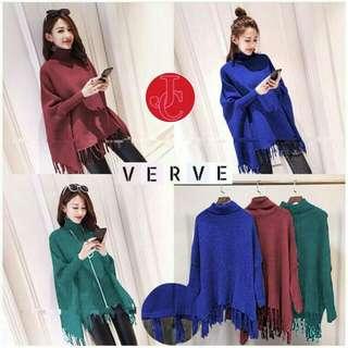 Sale sweater Batwing Verve