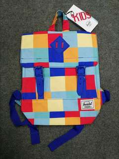 Sale🎈Herschel For kids authentic quality