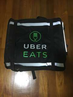 Uber Eats Delivery Bag