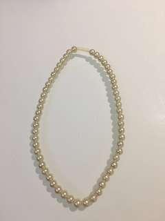 (減價!)珍珠項鍊