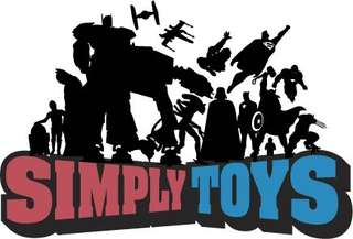 Simply Toys ( ST ) Members Price - Pop Funko, Hot Toys, Hasbro, Sideshow, etc..