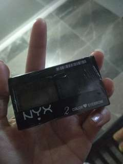 NYX BROW POWDER