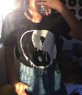 Ying&Yang shirt