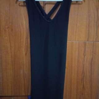 Little Black Dress Bodycon