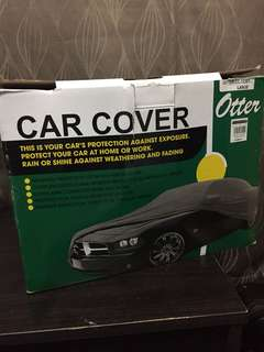 Car cover vios mirage city