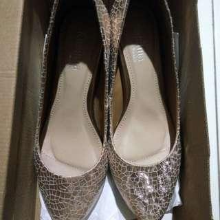 Kanina shoes chunky heels
