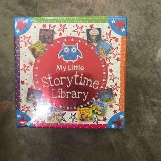 storytime books box set