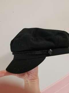 型格夏日帽