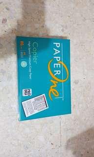 80 GSM A4 Sheet Bundle
