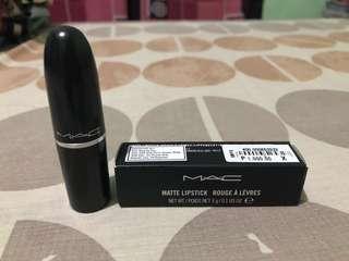 MAC Matte Lipstick - DIVA