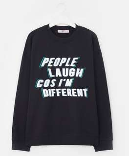 8 Secound Sweatshirt