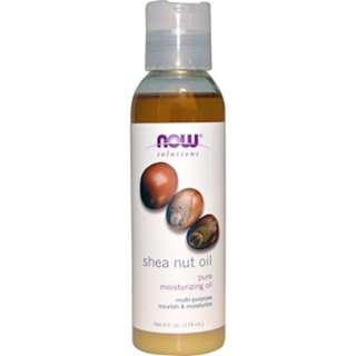 Now Foods, Shea Nut Oil, Pure Moisturizing Oil