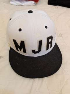 🚚 Major made.  品牌鴨舌帽