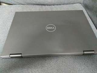 Dell 2in1 Full Hd touch screen
