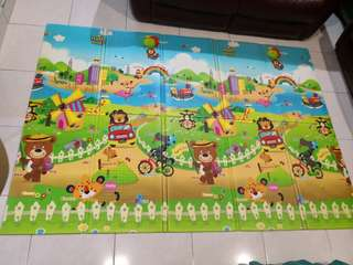 Kids flooring mat