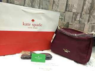 Authentic quality Kate Spade bag