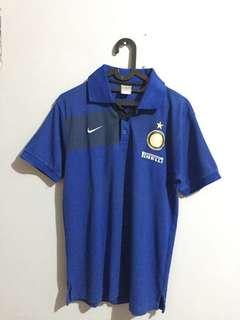 Polo shirt Inter Milan