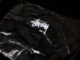 [全新] Stussy tote bag 日本 雜誌袋 帆布袋 布袋 側孭袋 斜孭袋 手提袋 多用途袋 兩用袋 三用袋