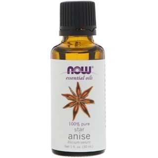 Now Foods, Star Anise Essential Oils
