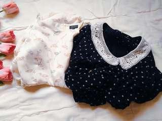 Set 9. Zalora dress/Ingni dress