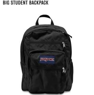 black jansport