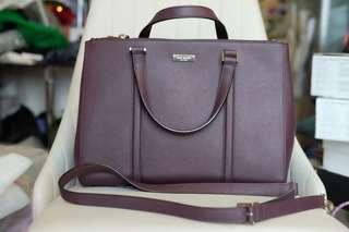 Kate Spade Leather Handbag and Wallet