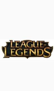 Cheap elo boost league of legends