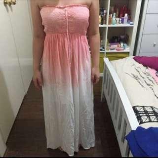 Miracle Maxi Dress