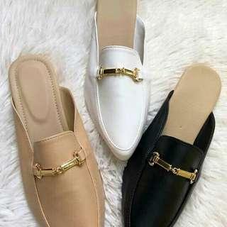 Mules / Half Shoes