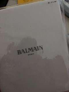 Balmain Bolster case 100% eyptian cotton