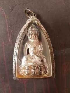 LP koon silver phra Kring