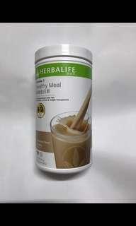 包郵 營養蛋白素咖啡味 原裝 Herbalife 康寶萊
